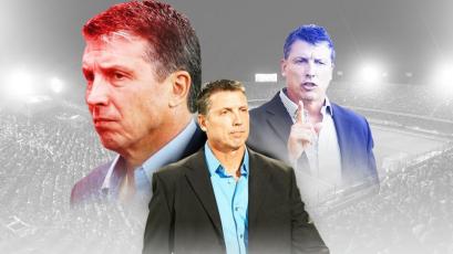 Pedro Gallese y Wilder Cartagena tienen nuevo entrenador en Veracruz