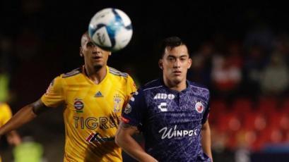 Veracruz perdió la categoría