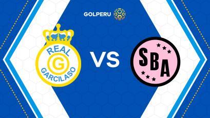 Real Garcilaso y Sport Boys chocan en el Cusco