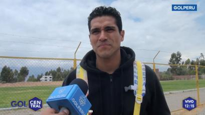 Víctor Balta: