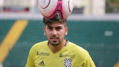 Víctor Cedrón consigue su primer título en Brasil