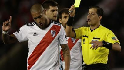 """Víctor Hugo Carrillo: """"Es un aliciente representar el arbitraje peruano en la Copa América"""""""