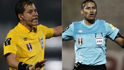 Liga1 Movistar: programación oficial de árbitros para la fecha 4 del Torneo Apertura