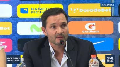 Víctor Marulanda: