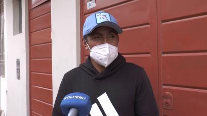 Liga1 Movistar: Víctor Peña se despide de Sport Huancayo después de seis años (VIDEO)