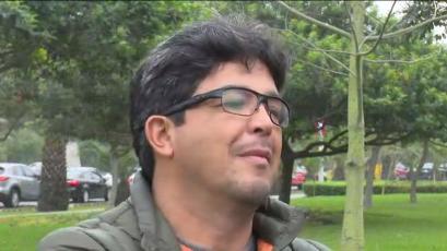 Víctor Rivera tras cumplir 100 partidos con Municipal: