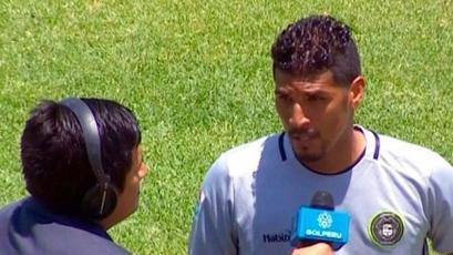 Víctor Ulloa sobre el Pirata FC 1-1 Sport Boys: