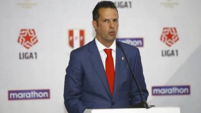 Víctor Villavicencio sobre la Liga1 Movistar: