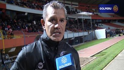 Virgilio Gómez: