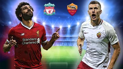 Champions League: Liverpool recibe a la Roma en la primera semifinal