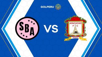 Sport Boys y Ayacucho FC abren el telón de la fecha 11