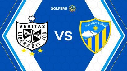 San Martín y Sport Rosario abren el telón de la fecha 8