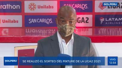 Waldir Sáenz: