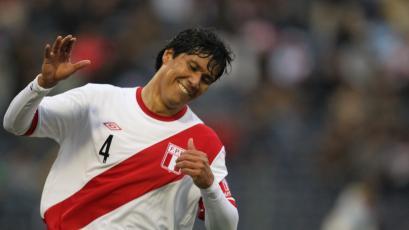 Selección Peruana: Walter Vílchez recuerda el histórico triunfo ante Uruguay en el Centenario