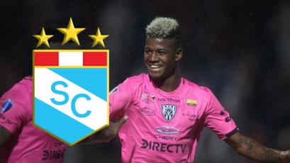 Liga1 Movistar 2020: Washington Corozo se despidió de su club y firmaría 1 año por Sporting Cristal