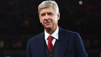 Arsene Wenger deja el Arsenal luego de casi 22 años