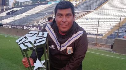 Liga1 Movistar: Willy Escapa asumió interinamente la dirección técnica de Binacional (VIDEO)