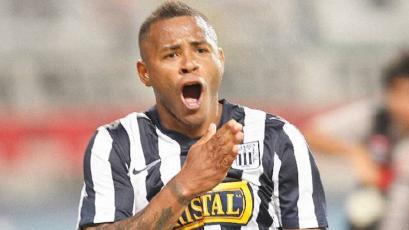 Wilmer Aguirre sobre Alianza Lima: