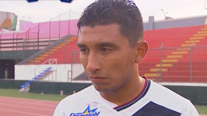 Yamir Oliva: