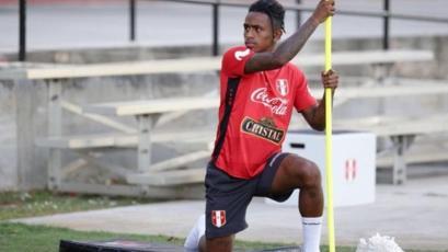 Yordy Reyna destacó el papel de Perú en la Copa América y espera volver a la selección