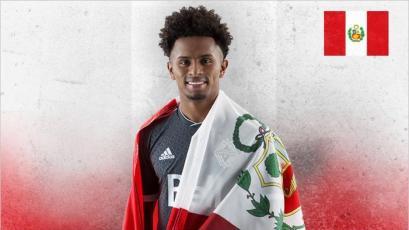 Selección Peruana: ¿Cómo llega Yordy Reyna en su regreso a la convocatoria?