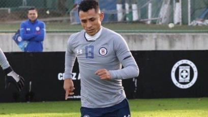 Yoshimar Yotún entró a la recta final de su recuperación y volverá pronto con Cruz Azul