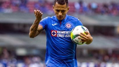 Leagues Cup: Yoshimar Yotún ayudó a Cruz Azul a clasificar a semifinales (VIDEO)