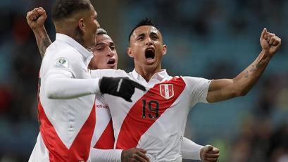 Selección Peruana: Yoshimar Yotún se convirtió en el séptimo jugador con más partidos