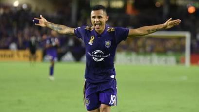 Yoshimar Yotún anota su primer gol de la temporada en la MLS