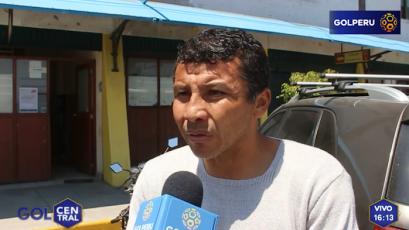 """Ysrael Zúñiga: """"El que ceda puntos en estos partidos se despedirá"""""""