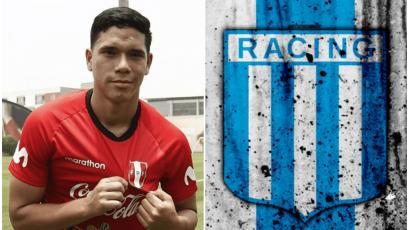 Yuriel Celi: todo lo que debes saber sobre su cercano pase a Racing Club (VIDEO)