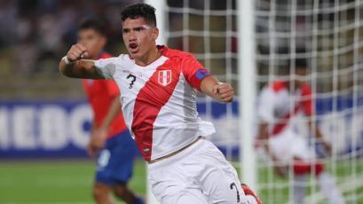Selección Peruana hizo oficial su convocatoria para los Juegos Panamericanos Lima 2019