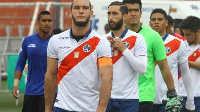 Adrián Zela seguirá en Deportivo Municipal