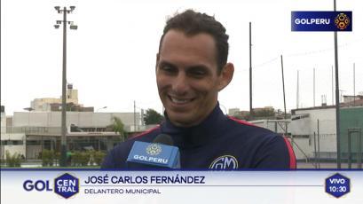 José Carlos Fernández: